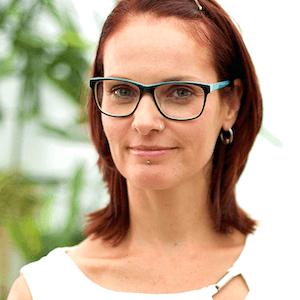 Dr. rer. medic. Carolin Marx-Dick