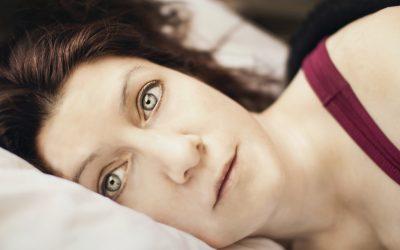 Hilfe bei Durchschlaf-Störungen