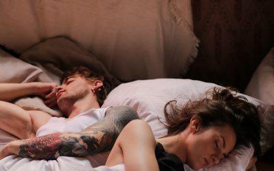 🔎Welche Schlafphasen gibt es?