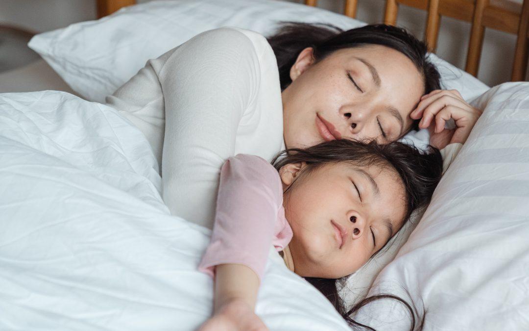 Wie wichtig ist gesunder Schlaf?