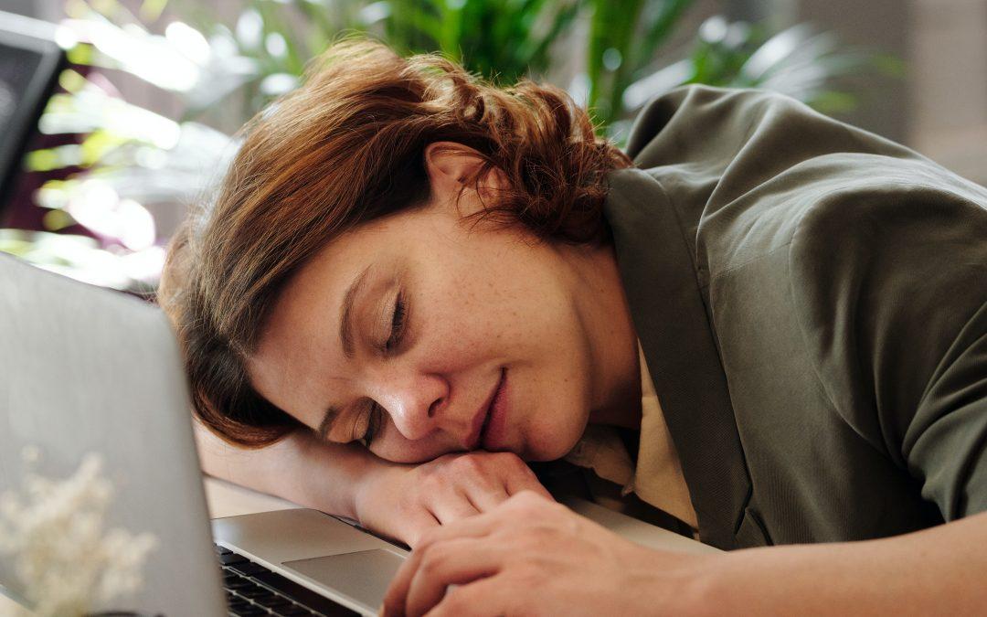 🔎 Der Powernap – Welche Bedeutung hat er für unseren Schlaf-Wach-Rhythmus?