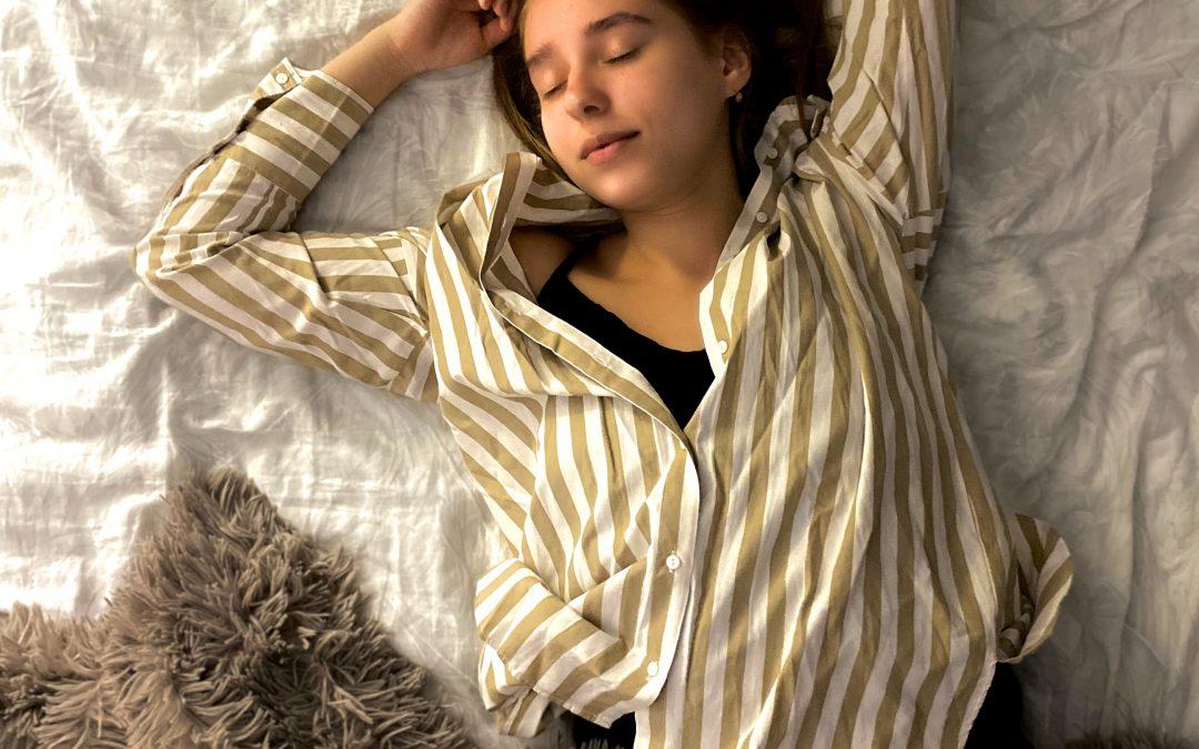 🔎 Schlafpositionen – Wo liegt der Unterschied?
