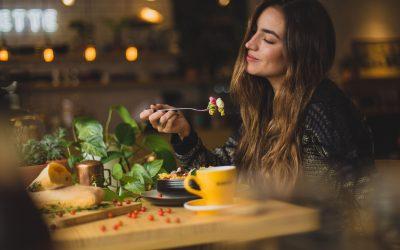 🔎 Welche Lebensmittel helfen beim Einschlafen?