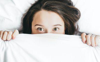 🔎 Schlaftemperatur  – Was ist optimal?